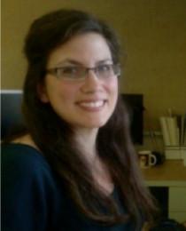Dr. Christina Semeniuk