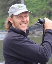 Dr. Kevin Fraser