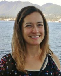 The Love Lab welcomes Dr. Natalie Sopinka to the lab!