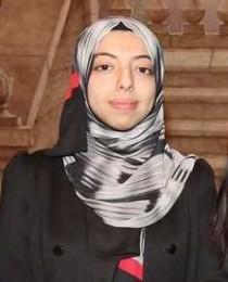 Amera Khalaff