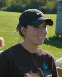 Erica Geldart